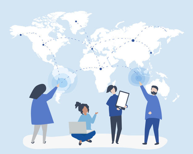 International Networking in higher Education